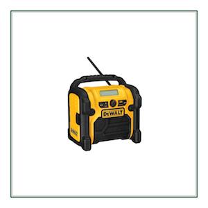 Jobsite Radios